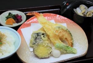 初夏のお魚ミニコース【三の膳】