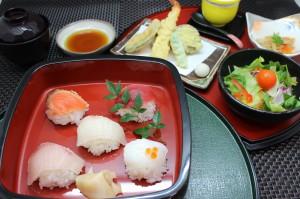 椀子寿司御膳 - コピー