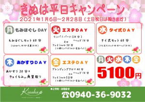 きぬは平日キャンペーン202101-02【A4】